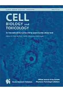 Cell biology and toxicology**
