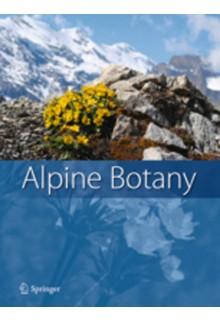 Alpine Botany (old Botanica Helvetica)**
