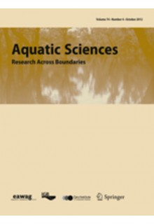 Aquatic Sciences**