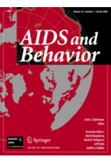 AIDS and Behavior**