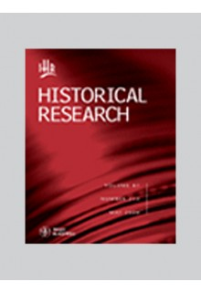 Historical research**