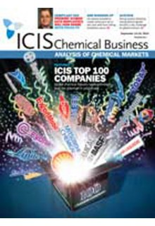 Icis chemical business (ICB)**
