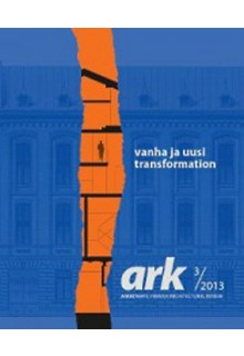 ark – Finnish Architectural Review**