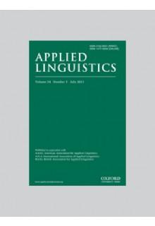 Applied linguistics**