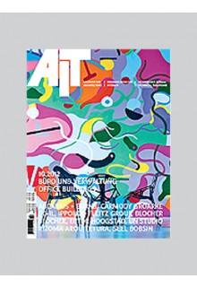 AIT: Architektur Innenarchitektur Tec**