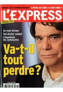 L'express international**