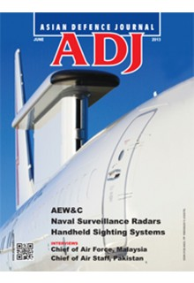 Asian defence journal**