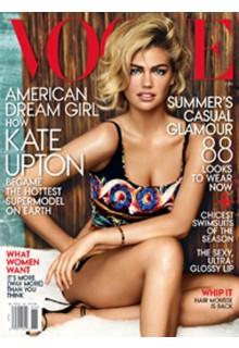 Vogue**