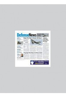 Defense News  (digital)**