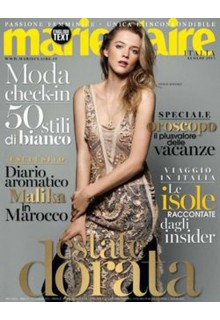 Marie Claire**