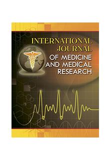 МІЖНАРОДНИЙ ЖУРНАЛ МЕДИЦИНИ І МЕДИЧНИХ ДОСЛІДЖЕНЬ / INTERNATIONAL JOURNAL OF MEDICAL RESEARCH