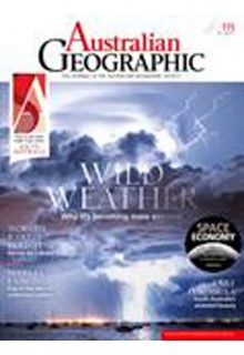 Australian Geographic**