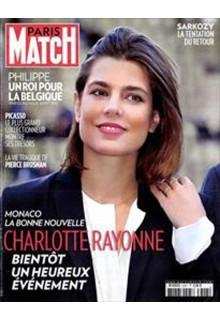 Paris match**