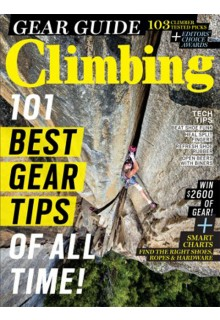 Climbing**