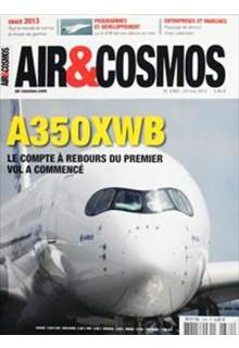 Air & Cosmos**