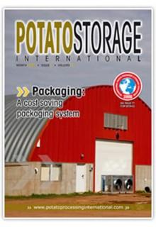 Potato Processing International & Potato Storage International**
