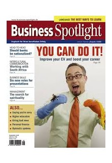 Business Spotlight**