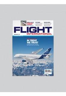 Flight international**