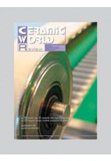 Ceramic world review**