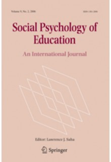 Dissertation in educational psychology